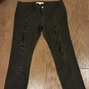 Forever 21 jeans **nwot**